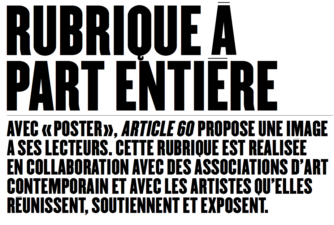Article 60 N°1_RUBRIQUE A PART ENTIERE